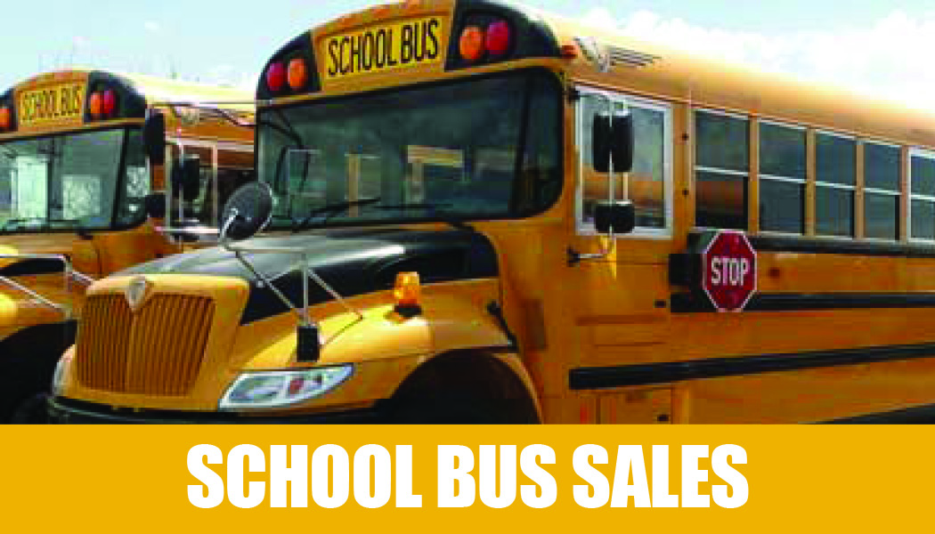 Hoglund Bus & Truck is a full service school bus, commercial